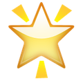 Glowing-Star-Snapchat-Palkinto