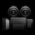 Elokuvakamera-Snapchat-Palkinto