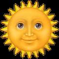 Aurinko-Snapchat-Palkinto